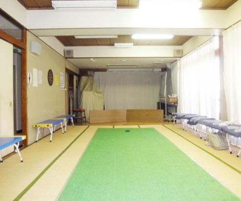 2階 教養室